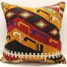XL341 Kilim Cushion Cover