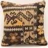 S338 Kilim Cushion Cover