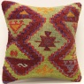 S343 Kilim Cushion Cover