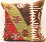 L604 Kilim Cushion Cover