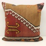 XL411 Kilim Cushion Cover