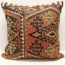 XL448 Kilim Cushion Cover