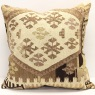 XL458 Kilim Cushion Cover