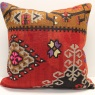 XL460 Kilim Cushion Cover