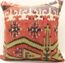 L646 Kilim Cushion Cover
