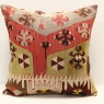 L682 Kilim Cushion Cover