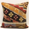 L685 Kilim Cushion Cover