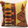 L718 Kilim Cushion Cover