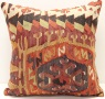 Kilim Cushion Cover L59