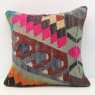 Kilim Cushion Cover M1361