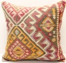 L423 Kilim Cushion Covers UK