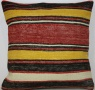Kilim Cushion Pillow 694