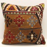 L652 Kilim Cushion Pillow Cover