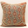 L672 Kilim Cushion Pillow Cover