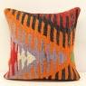 Kilim Cushion Pillow Cover M1280