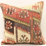 M574 Kilim Cushion Pillow Covers