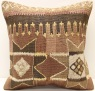 M571 Kilim Cushion Pillow Covers