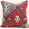 M674 Kilim Pillow Cover
