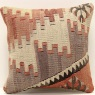 S324 Kilim Pillow Cover