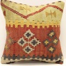 S339 Kilim Pillow Cover