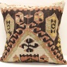 M1197 Kilim Pillow Cover London