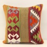 Kilim Pillow Cover M1448