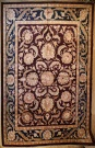 R2799 Large Afghan Ziegler Carpet