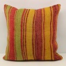 Large Kilim Pillow Cover L628