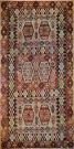 R6541 Large Turkish Kilim Rug