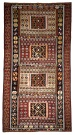 R8049 Large Turkish Kilim Rug