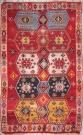 R6453 Large Turkish Kilim Rugs