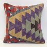 Medium Kilim Cushion Cover M1
