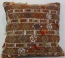 L642 Moroccan Kilim Cushion Cover