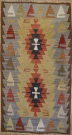 R3481 New Turkish Kilim