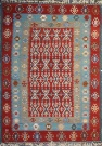 R5621 New Turkish Kilim