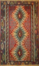 R5625 New Turkish Kilim