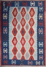 R529 New Turkish Kilim