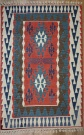 R8244 New Turkish Kilim Rug