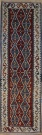 R6220 New Turkish Kilim Runner