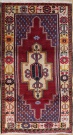 F1277 Ortakoy Turkish Rugs