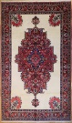 R6066 Persian Bahktiari Carpet