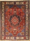 R8610 Persian Decorative Handmade Carpets
