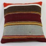 M892 Persian Kilim Cushion Cover