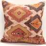 XL259 Persian Kilim Cushion Cover