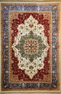 R9347 Persian Ziegler Carpet