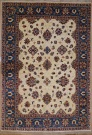 R8121 Persian Ziegler Carpet