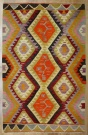 R8155 Rug Store Beautiful Vintage Turkish Kilim Rugs