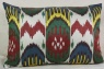 i64 Rug Store Silk Ikat Cushion Pillow Covers