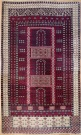 R6471 Saryk Ensi prayer rug
