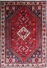 R5794 Beautiful Persian Shiraz Carpet